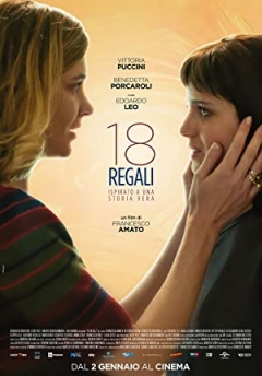 18 Regali poster