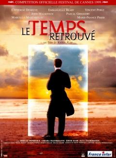 Temps retrouvé, d'après l'oeuvre de Marcel Proust, Le (1999)