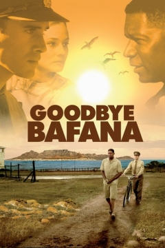 Goodbye Bafana (2007)