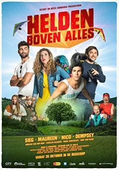 Helden Boven Alles Trailer