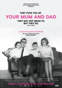 Your Mum and Dad poster