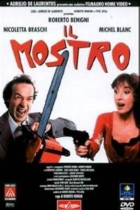 Mostro, Il (1994)