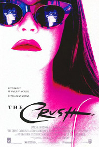 The Crush Trailer