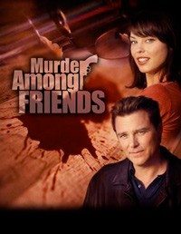 Murder Among Friends (2001)