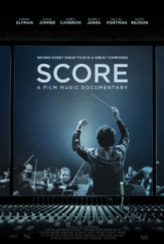 Score: A Film Music Documentary - Official Trailer