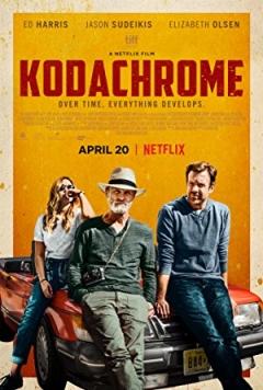 Kodachrome - official trialer