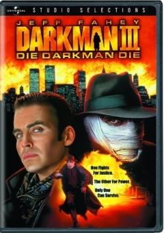 Darkman III: Die Darkman Die Trailer