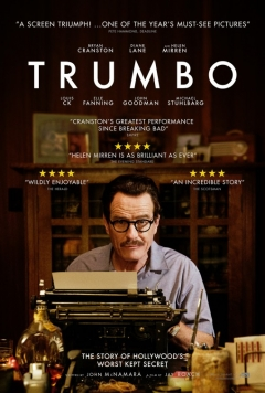 Trumbo International Trailer