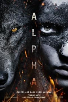Alpha - Official International Trailer