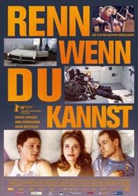 Renn, wenn Du kannst (2010)