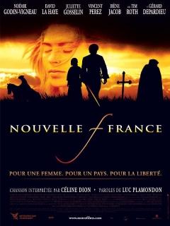Nouvelle-France (2004)