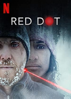 Red Dot poster