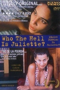 Who The Hell Is Juliette (1997)