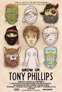 Grow Up, Tony Phillips (2013)