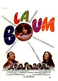 La boum Trailer
