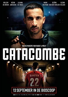 Catacombe poster