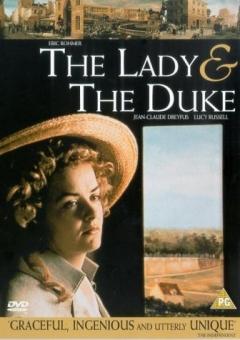 Anglaise et le duc, L' (2001)