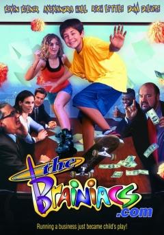 The Brainiacs.com (2000)