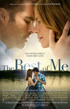 The Best of Me - Official Trailer