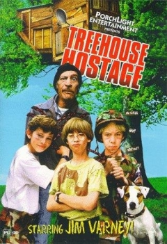 Treehouse Hostage (1999)