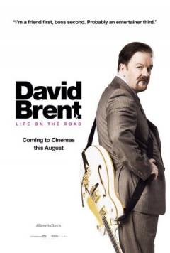 David Brent: Life On The Road - Official Teaser Trailer