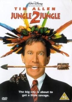Jungle 2 Jungle Trailer