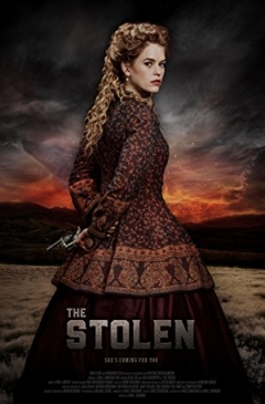 The Stolen - official trailer