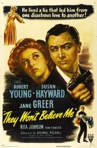 They Won't Believe Me (1947)