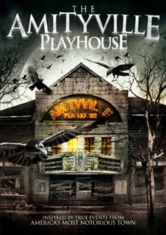 Amityville Playhouse Trailer