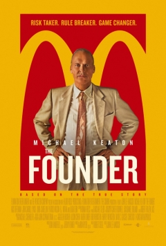 The Founder (2016)
