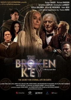 The Broken Key - trailer