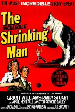 The Incredible Shrinking Man Trailer