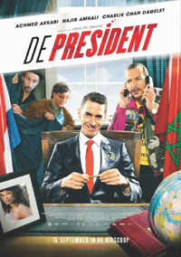 De president (2011)
