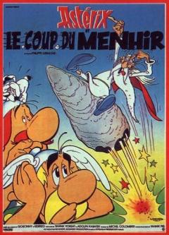 Asterix en de Knallende Ketel (1989)