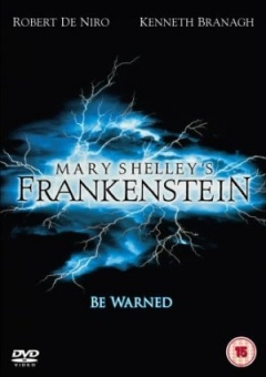 Mary Shelley's Frankenstein Trailer