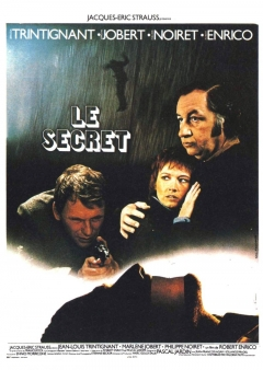 Le secret (1974)