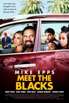 Meet the Blacks Trailer