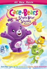 Care Bears: Share Bear Shines Trailer