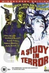 A Study in Terror (1965)