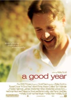 A Good Year Trailer