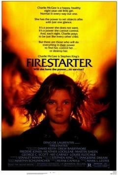 Firestarter (1984)