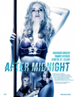 After Midnight Trailer