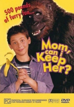 Mom, Can I Keep Her? (1998)