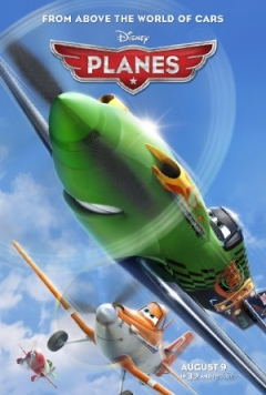 Planes Video