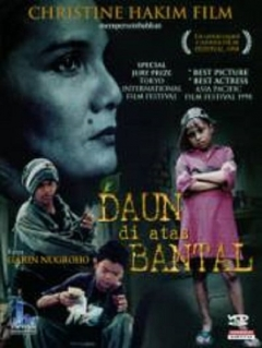 Daun di atas bantal (1998)