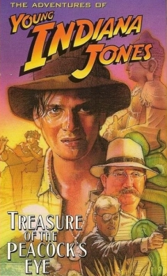 Young Indiana Jones and the Treasure of the Peacock's Eye (1995)