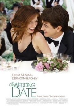 The Wedding Date Trailer