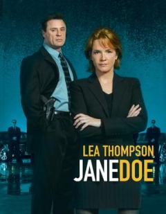Jane Doe: The Wrong Face (2005)