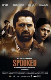Spooked (2004)