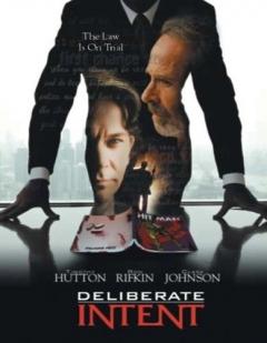 Deliberate Intent (2000)